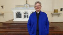 Rev Dr Elizabeth Smith (AM)