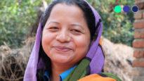Meena Faith Story