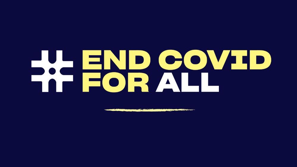 End it For All Campaign
