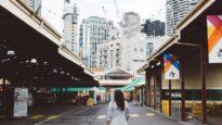 Melbourne's Victoria Markets. Image: Linda Xu / Unsplash