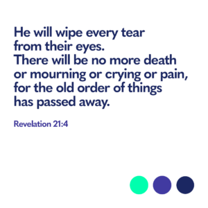 Bible verse Revelation 21 4