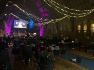 Revival Youth at St Andrew's Anglican Church, Roseville