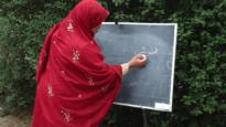 Pakistan literacy