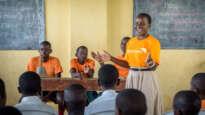 Agnes Kabonesa / World Vision