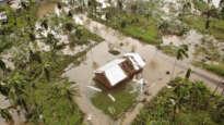 Tropical Cyclone Yasa