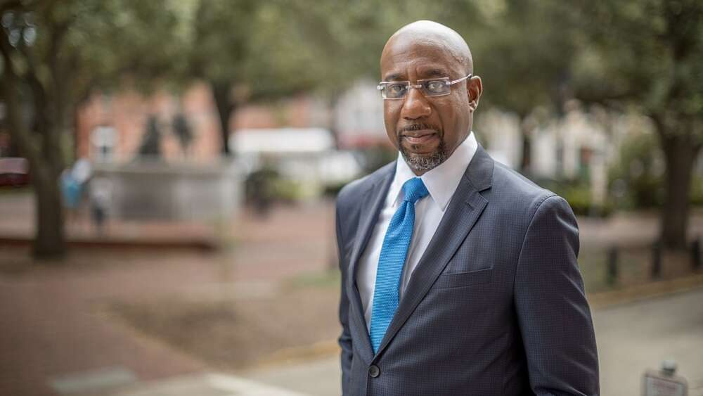 Warnock has been the senior pastor at Ebenezer Baptist Church in Atlanta since 2005 – the former pulpit held by Reverend Dr. Martin Luther King, Jr