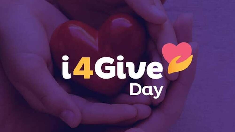 i4Give Day