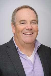 John Hickey, CEO of Baptist World Aid Australia