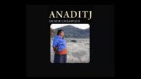 'Anaditj' – a new book by Aunty Rev. Dr Denise Champion