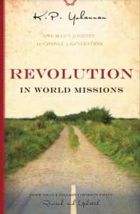Revolutions In World Missions
