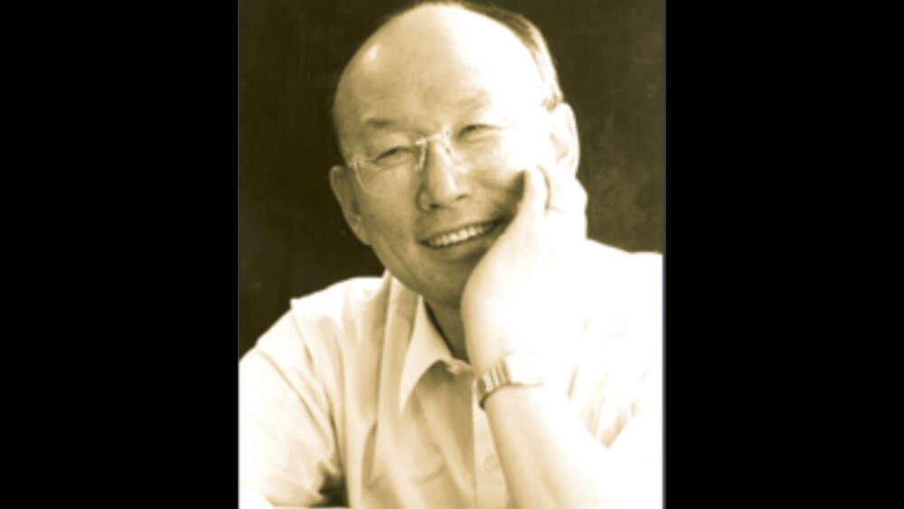 Rev Yong-Gi Cho