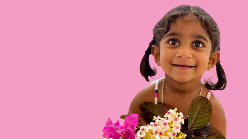 Tharnicaa Murugappan