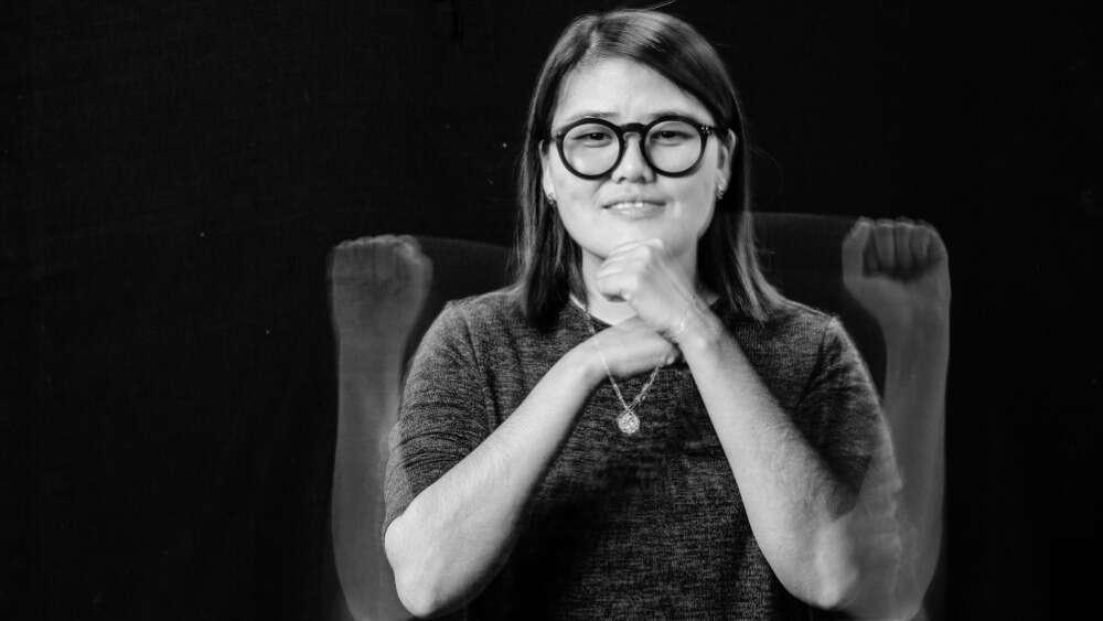Mongolian sign language translation project